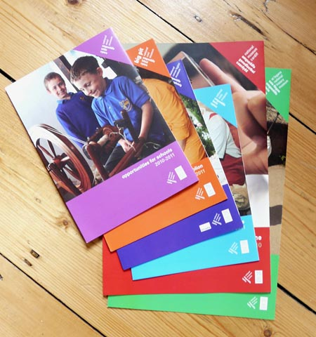 Newsletters for National Museums Wales