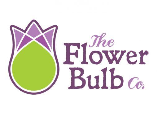 Logo for The Flowerbulb Company