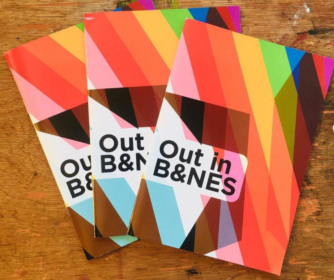 progress pride flag trans graphic designer illustrator queer lgbt